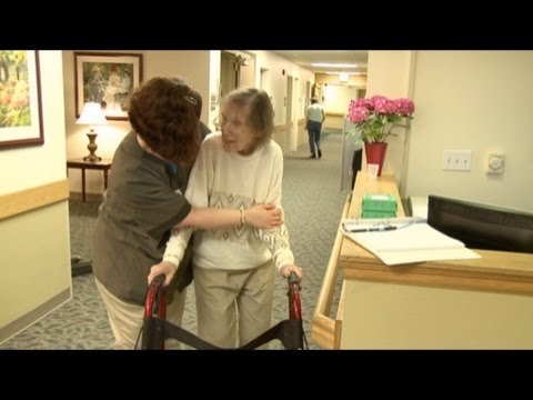 How to Care for Someone with Alzheimer's or Dementia