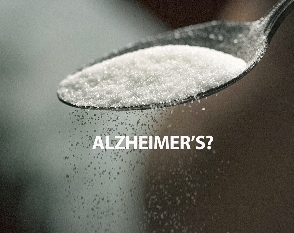 Excess Sugar Consumption linked to Alzheimer's