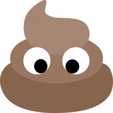 Cancer: The Size of Your Poop Matters