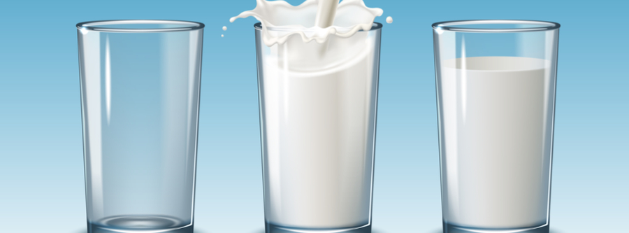 Milk Consumption Associated with More Bone Fractures