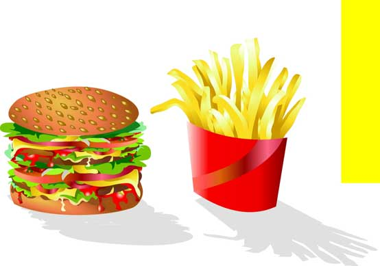 """The """"Western Diet"""" and Inflammatory Autoimmune Diseases"""