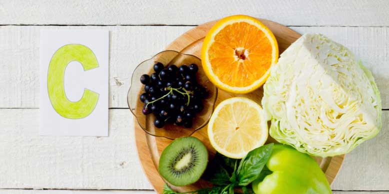 Vitamin C and the Preventing Age-Related Cognitive Decline