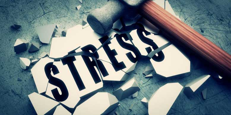 How Stress Affects Chronic Inflammation