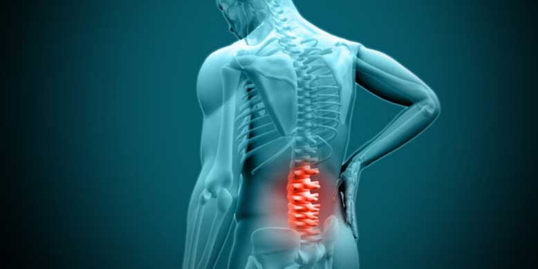 How Your Food Can Help You With Back Pain