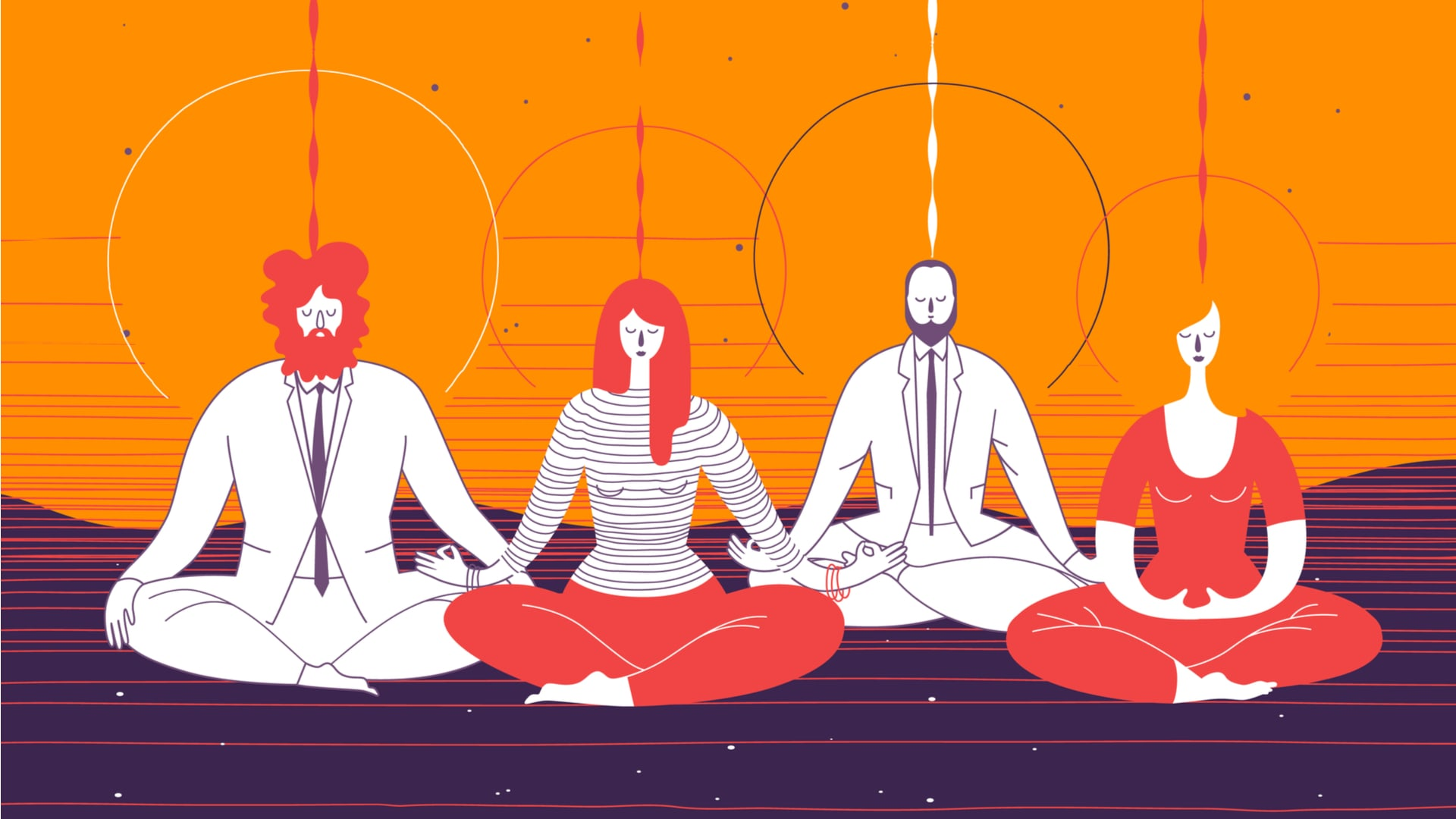 How Meditation Can Help You With Your Chronic Pain