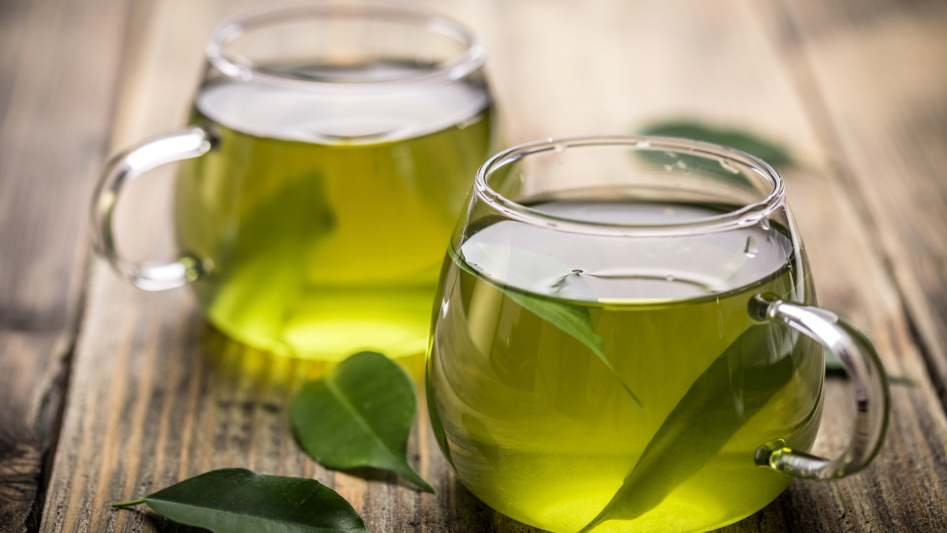 Green Tea May Help with Alzheimer's