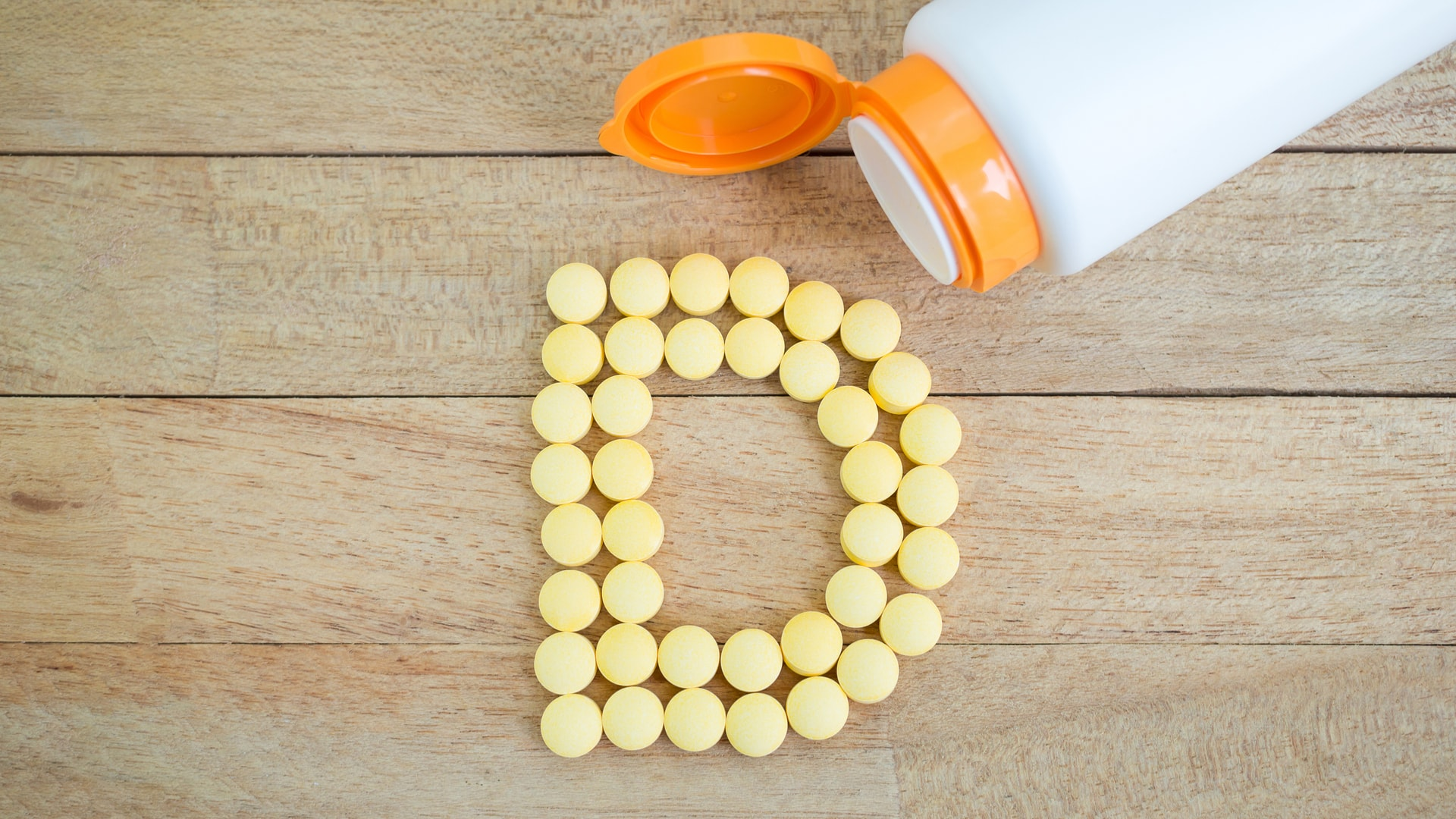 Can Vitamin D Supplements Help You Live Longer?