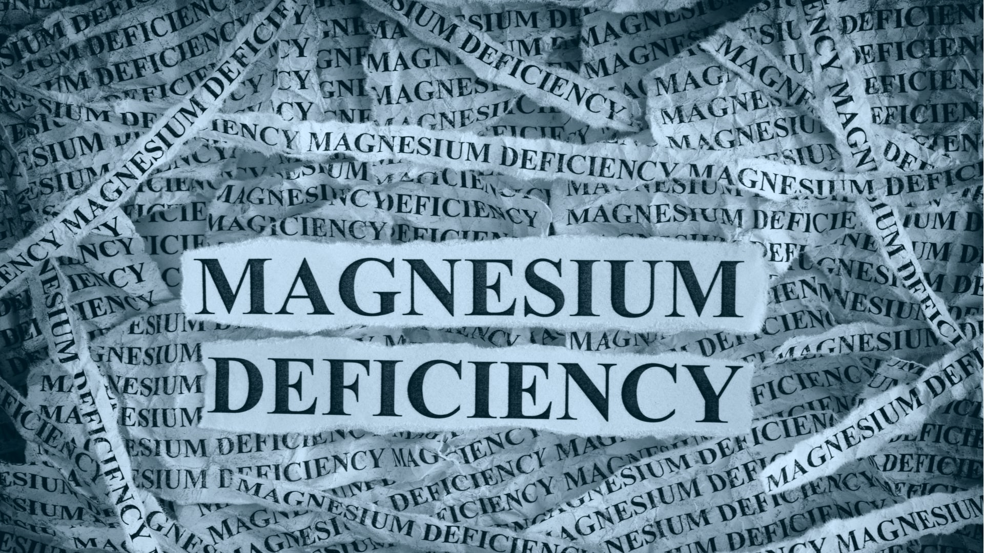 Can Magnesium Supplements Help With Depression?