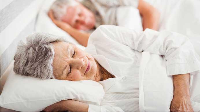Sleep Depravation and Weight Loss