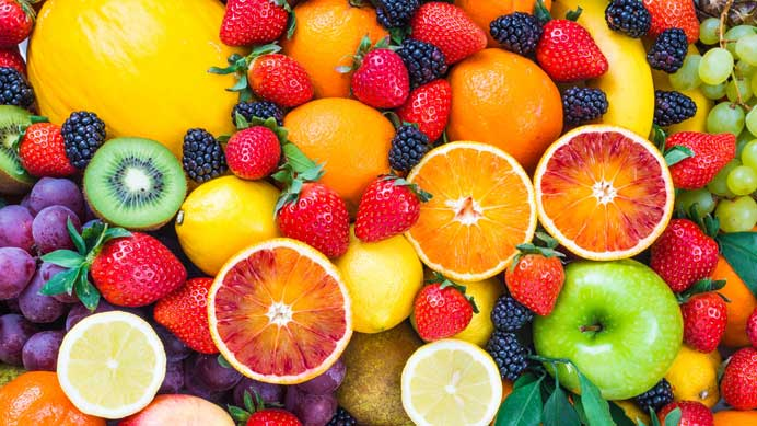 Top 3 Fruits that Help with Arthritis