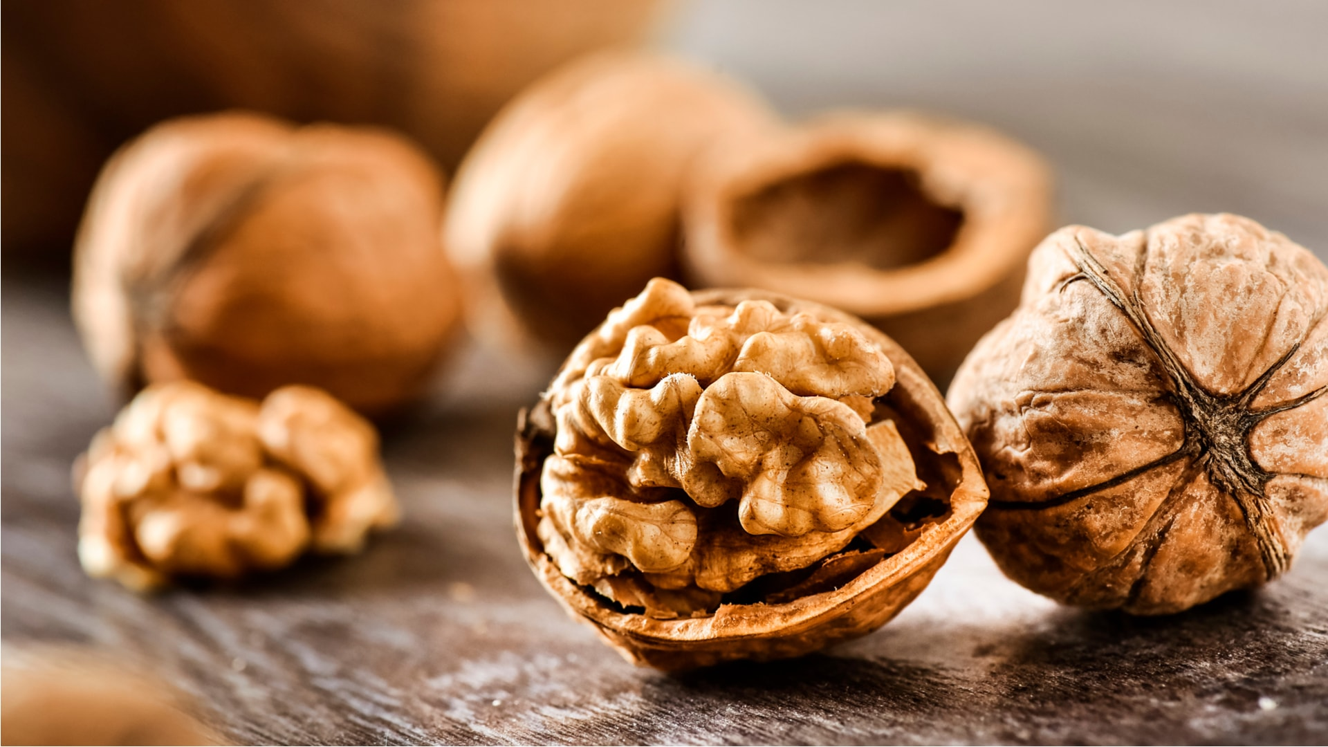 Walnuts Can Help Fight Cancer