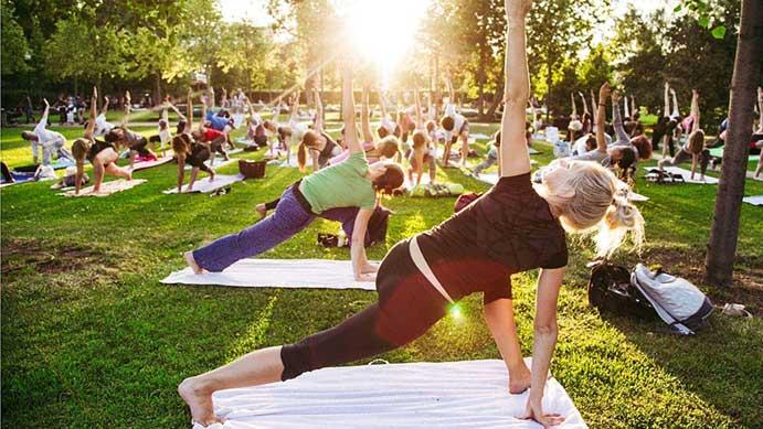 Yoga and Chronic Inflammation