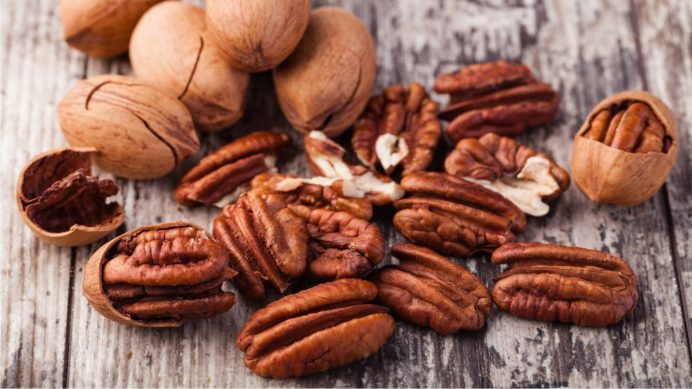 The Three Amazing Benefits of Pecans for Seniors