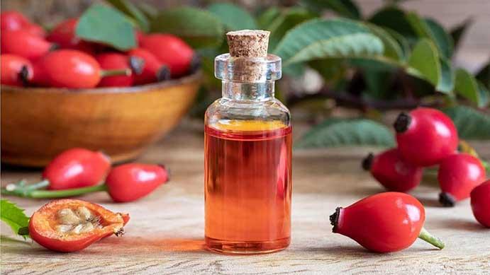 Rosehip Tea for Chronic Inflammation