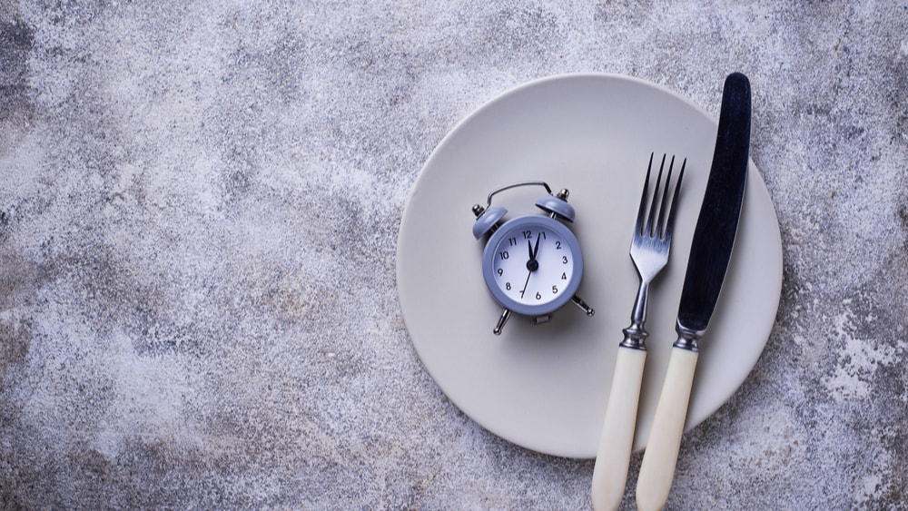 Intermittent Fasting is Effective in Treating Irritable Bowel Disease (IBD)