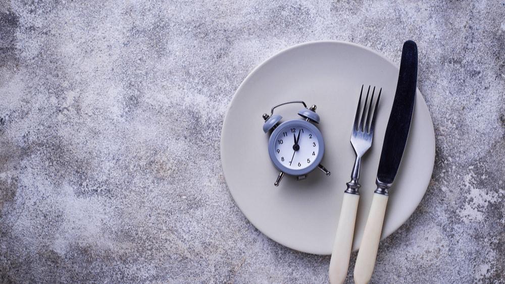 Intermittent Fasting is Effective in Treating Irritable Bowel Disease (IBD)