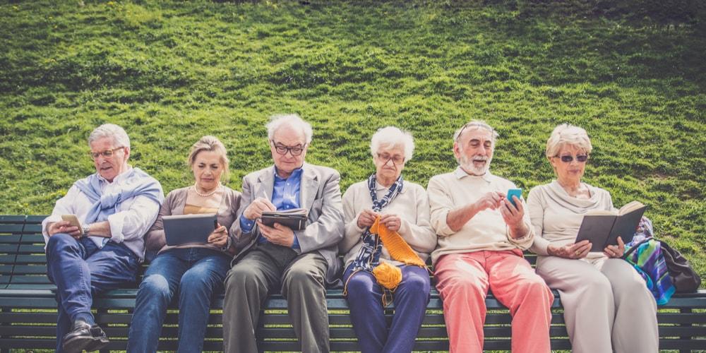 How Social Activity Among Seniors is Critical in Decreasing Risk for Alzheimer's