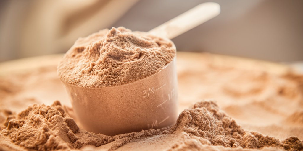 The Preventative Effects of Whey Protein for Alzheimer's