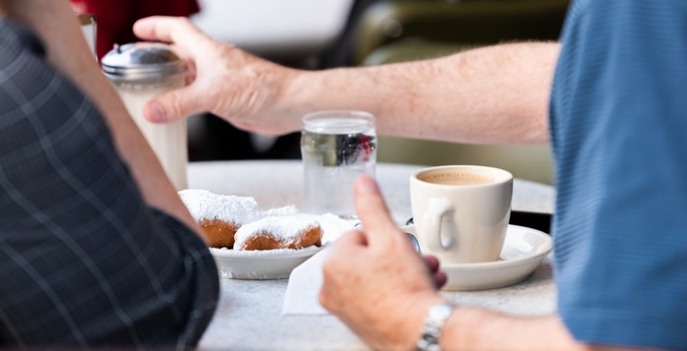 The Scary Relationship Between Sugar and Anxiety in Seniors