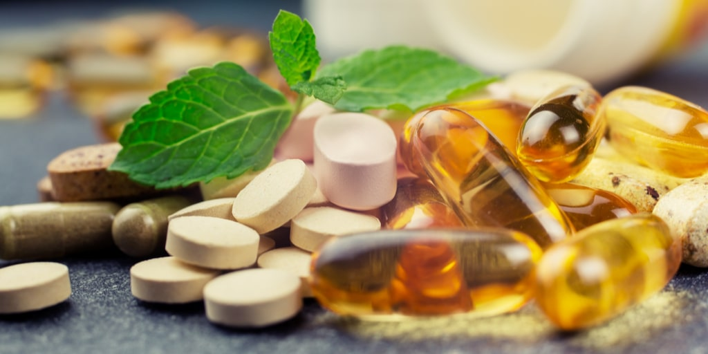 Arthritis and Taking Too Many Multivitamins